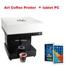 edible printing system aliexpress buy hot sale coffee printer cake printing machine