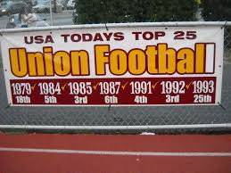 Home Decorators Union Nj by Union Football Opens With Convincing 40 13 Home Win Over Watchung