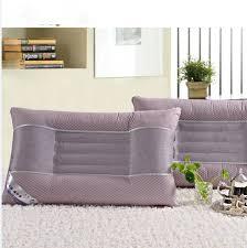cuscino massaggiatore tessili per la casa di grano saraceno cuscino cuscino