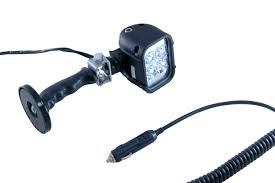 magnalight introduces compact and portable 12 volt led work light