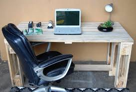 Dining Room Computer Desk Pallet Computer Desk Pallet Furniture