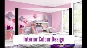 interior colour design youtube