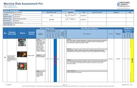risk assessment apps risk assessment software mss