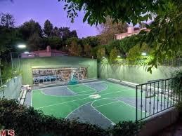 Backyard Sports Court by 114 Best Sports Images On Pinterest Backyard Ideas Workout