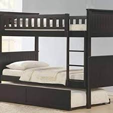 Twin Over Twin Bunk Beds With Trundle by Bunk Beds With Trundle U2013 Lofts N Bunks