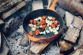 outdoor cuisine cing food that 7 outdoor experts swear by greatist