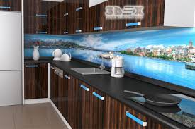 kitchen backsplash designs pictures 20 glass 3d backsplash designs to transform your kitchen