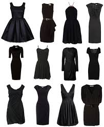 the black dress black dress workable wealth