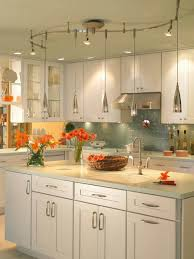 kitchen style elegant ideas for lighting kitchen island chrome