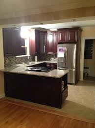 kitchen cabinets 2 different colors 2016 kitchen ideas u0026 designs