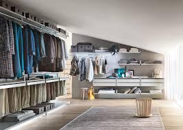 lema novenove walk in wardrobe buy from campbell watson uk