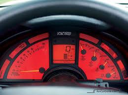 1992 Corvette Interior Chevrolet Corvette 1984 1996 C4 Amcarguide Com American