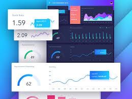 best 25 financial dashboard ideas on pinterest dashboard ui