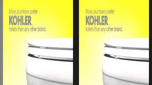 Kohler Comfort Height Round Toilet Bathrooms Exciting Design Of Kohler Cimarron For Bathroom