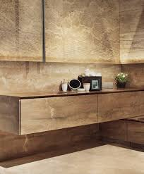 cave bathroom designs design vaselli le cave bathroom system in noce travertine bathrooms
