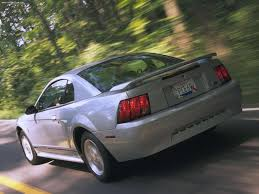 2001 mustang gt recalls ford mustang 2001 pictures information specs