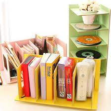 papeterie de bureau bricolage bois boîte de rangement conseil bureau décor papeterie