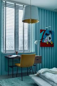 Spacious Design by A Spacious Apartment In Kaliningrad With A Contemporary Design
