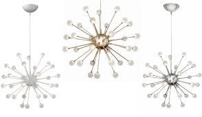 Contemporary Lighting by New Arrivals Contemporary Lighting From Fredrick Ramond U2013 Design