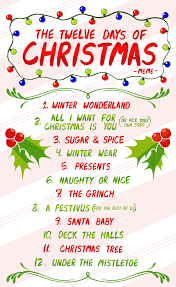 Christmas Memes Tumblr - dou hong it s the beginning of december and you know what