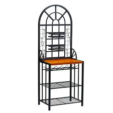 Baker Rack Sei Dome Bakers Rack Review Bakers Racks Collection