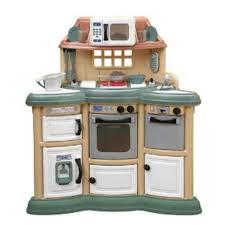 kidkraft retro kitchen and refrigerator 2 piece white kitchen