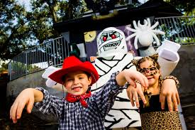 halloween activities and parties for kids in los angeles