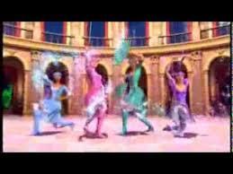 barbie musketeers unbelievable music video