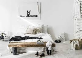 chambre style nordique bien deco chambre style scandinave la collection avec deco chambre