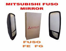 mitsubishi fuso mirror ebay