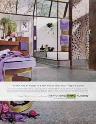Retro Bathroom Flooring 39 Best Retro Home Design U0026 Decor Images On Pinterest Vintage