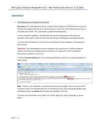 Cognos Sample Resume by Ibm Cognos 10 2 Best Practices