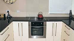 Black Granite Bench Tops Kitchen Bench Tops And Doors Jag Kitchens