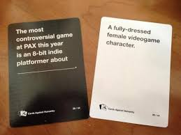 cards against humanity for sale image 711771 cards against humanity your meme