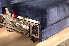 accessoire canapé accessoires pour canapé lits serie lolet système de roues