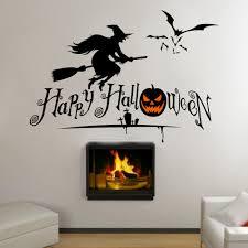 halloween wall decoration shenra com