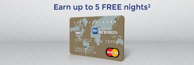 Rewards Business Credit Cards 80 000 Point Best Western Business Credit Card Bonus Milecards Com