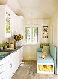 cuisine lambris design interieur décoration cuisine longueur banc