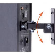 Speaker Wall Mounts Eve Audio Rear Panel Wall Mount For Sc204 U0026 Sc205 Eve Rpwm 1