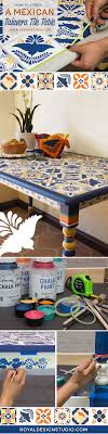 mexican themed home decor mexican painted cabinet mexican home decor ideas mexican dining room