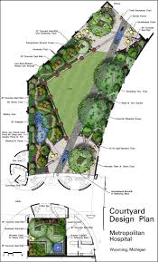 Design Plan Green Landscape Projects Landscape Architecture And Urbanism