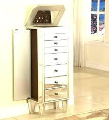 wall mirror jewelry cabinet ikea wall mount jewelry armoire medium image for mirror jewellery