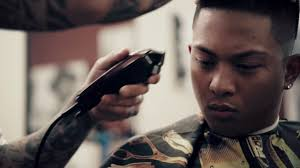 barber battle fastest fade at icon barbershop las vegas youtube