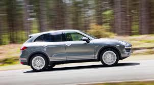 porsche cayenne deisel porsche cayenne diesel 2011 review by car magazine