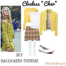 Cher Clueless Halloween Costume 7 Halloween Images Clueless Halloween Costume