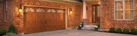 Overhead Door Hickory Nc by Rustic Collection Marvin U0027s Garage Doors