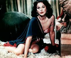 anne hutchinson nude stirred straight up with a twist the fabulous forties hedy lamarr