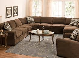 suede sectional sofas artemis ii 5 pc microfiber sectional sofa sectional sofas