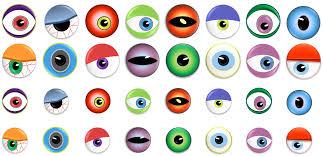 halloween cipart halloween eyes clipart u2013 101 clip art