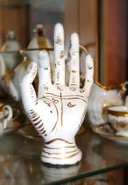 ceramic hand ring holder images Ring holder astrological palm reading ring holder astrology jpg